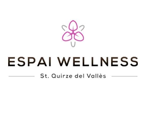 Espai Wellness Sant Quirze. Vigraphic Sabadell